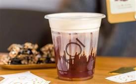 koi奶茶,源起台湾纯正香醇美味