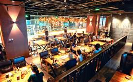 投资开一家音乐餐厅要多少钱
