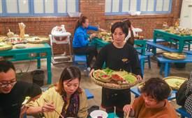 泥巴小院市井火锅开业后如何吸引顾客,开店成功经验分享