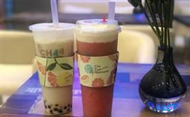 初作奶茶怎么样,初作奶茶加盟店的奶茶好喝吗