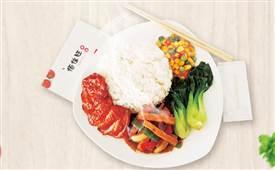 中式快餐开店选址如何选择商圈