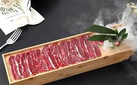 不去潮汕,也能吃到正宗的鲜牛肉火锅