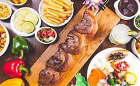 巴西烤肉市场前景怎么样