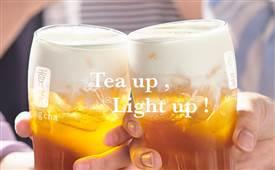 加盟御可贡茶,感受成功的味道