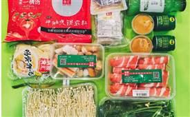 火锅食材超市加盟店如何定位人群,这些方法简单有效