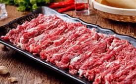 肴庄牛肉火锅,舌尖上的中国之肴庄牛肉火锅