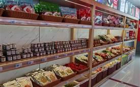 怎样开好火锅食材超市店,成功的方法在这里
