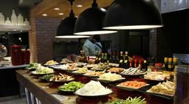北京开自助餐加盟店,市场前景分析解答