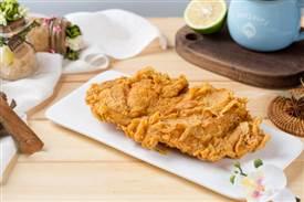 亚米荟盐酥鸡加盟品牌介绍