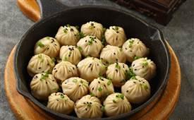 上海生煎包好吃的技巧