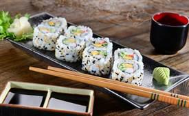 在县城开个n多寿司多少钱