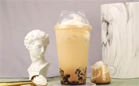 开一个珍珠奶茶店要多少钱