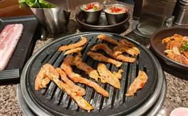 韩国烤肉店自己能开得起来吗,学会这些开店没问题
