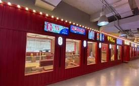朴太院韩式烤肉,打造地标型网红烤肉店