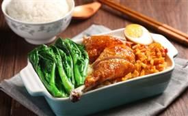加盟台湾卤肉饭的市场前景怎么样