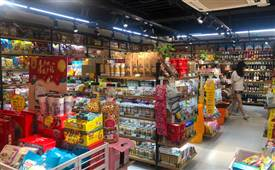 刚开业的火锅食材店怎样做宣传人气更旺