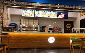 开汉堡店的经验和技巧,早了解早受益