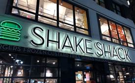shakeshack汉堡品牌介绍
