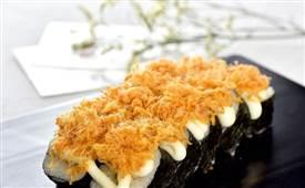 寿司加盟店赚钱吗,如何让寿司生意更红火起来