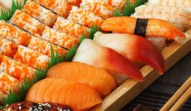 回转寿司加盟品牌介绍