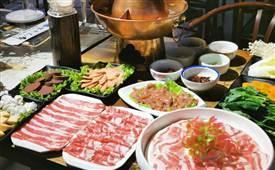 火锅如何利用流量营销,肴庄牛肉火锅方案分享