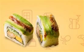 N多寿司的起源与发展,N多寿司怎么做的