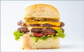 开个汉堡店全部流程,简单易学好操作