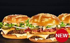 使汉堡店生意变好的方法,建议开店的你收藏