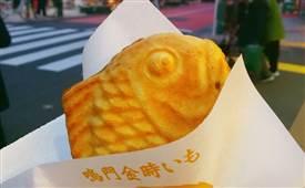 日式小吃加盟店前景怎么样