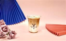 鹿角巷冲泡奶茶哪个好喝