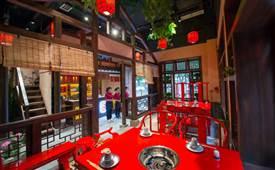 重庆柒桌火锅加盟店有什么特色