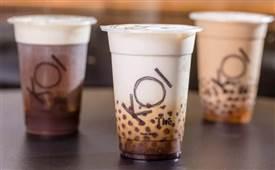 koi奶茶总部在哪里,koi奶茶加盟费用多少