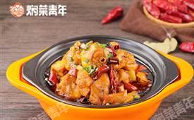 为什么中式快餐发展趋势可观