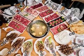 等了16年,海银海记蝉联潮汕牛肉火锅排位榜Top1的店