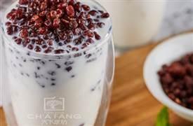 2019年奶茶加盟潜力品牌,天下茶坊