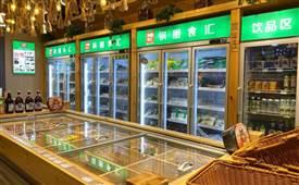 火锅食材店投资大概要多少钱,各面积店面分析来啦