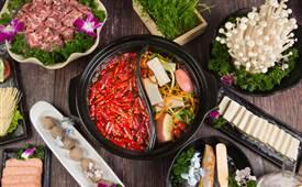 花样美腩牛腩火锅,还原牛肉本身的味道不一样的火锅