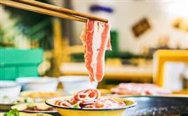 有拈头市井火锅火锅领衔餐饮市场:淡季不淡,旺季更旺!