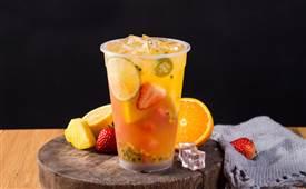 自己做干水果茶赚钱吗,手工果茶需要什么设备?