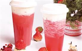 加盟奶茶店可以为创业者带来更多的便利