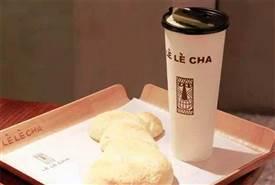 LELECHA乐乐茶品牌介绍