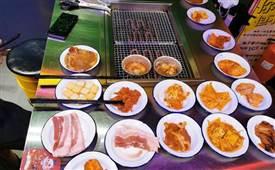 北京开一家烤肉加盟店,市场前景分析解答