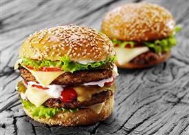 小学门口开汉堡店的利弊分析