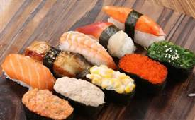 未来寿司店利润和前景发展如何