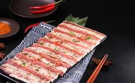 10月份餐饮收入增速年内首次转正,猪肉价格下降2.8%