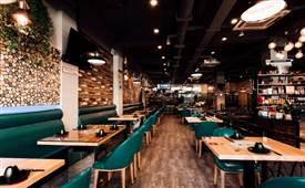 如何开一家有发展前景的餐厅