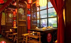 一家餐饮店如何合理地分配餐饮的股份?