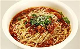 面馆王加盟,天然的食品原料,健康又养生引领中式快餐发展新潮流