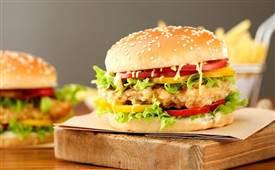 投资一家汉堡店怎么样,总投资要多少