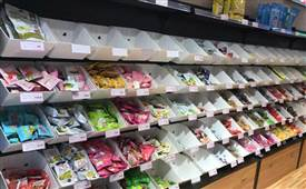 零食小超市有发展前景吗,从这些方面可以看出来